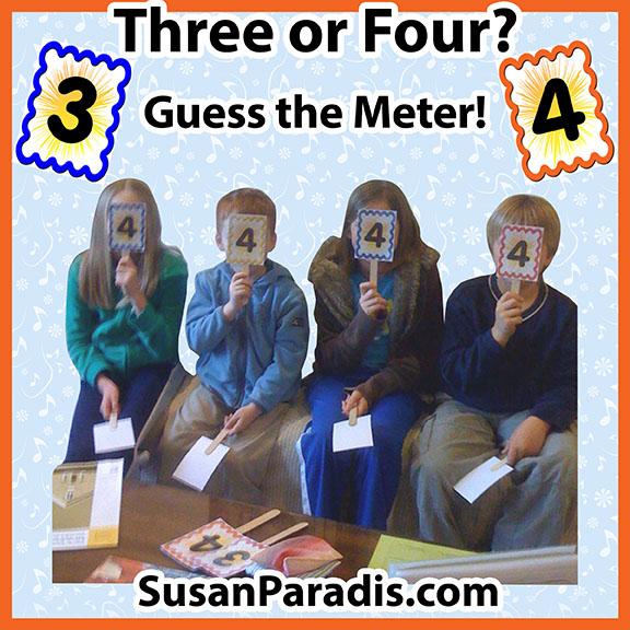 Three or Four