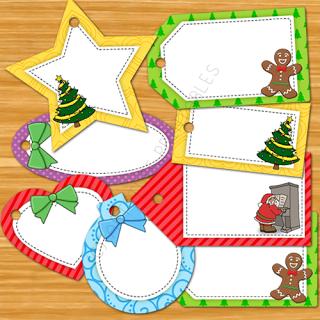 GiftTags_Christmas