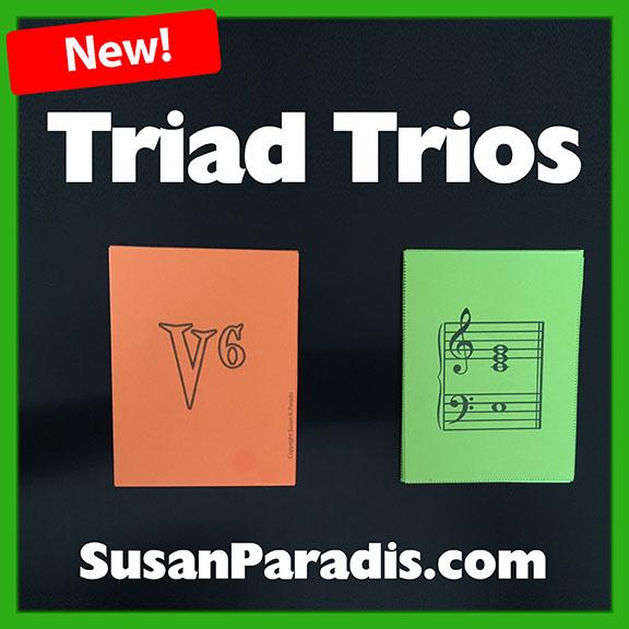 Triad Trios
