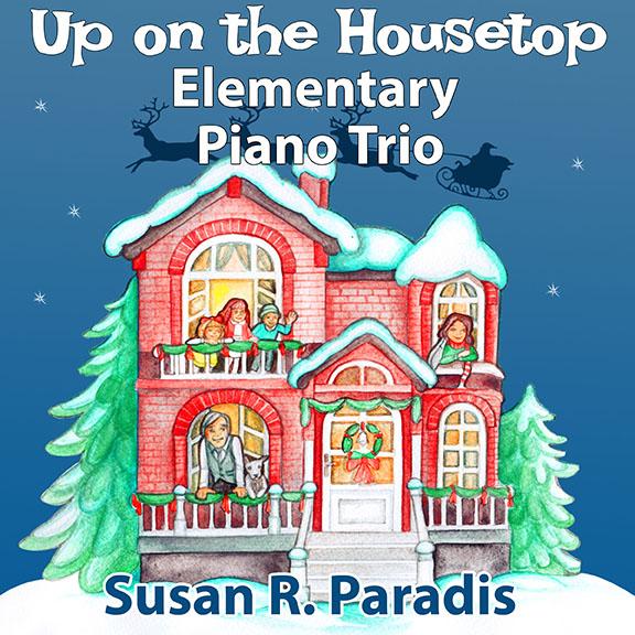 Easiest Christmas Trio
